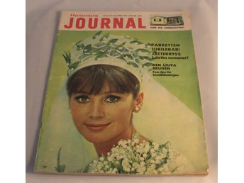 Hemmets Journal nr22 31Maj 1965