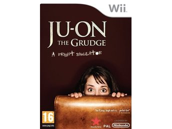 Ju-On The Grudge Nintendo Wii