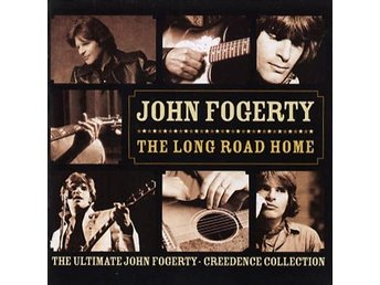 Fogerty John: The long road home 1969-2005 (CD)
