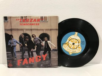 Fancy - Tarzan (GM 002) SWEDEN RARE
