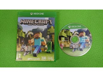 Minecraft Xbox One Edition Xbox One