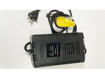 AUTOMATIC BATTERY CHARGER Model:TK1250