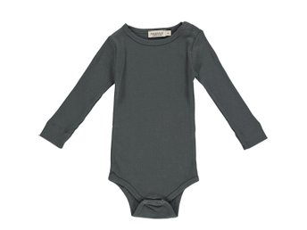 Body Long Sleeve Forrest Shadow - 62 (Rek pris: 245kr)