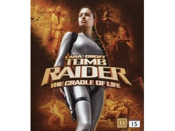 Tomb Raider - The Cradle of Life (Beg)