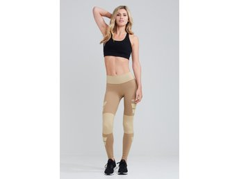 AIM'N DESERE SQUAD HIGH WAIST TIGHTS