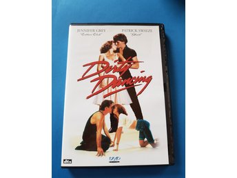 Dvd - Dirty Dancing - Patrick Swayze (354453565) ᐈ Köp på