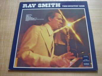 Ray Smith The country side