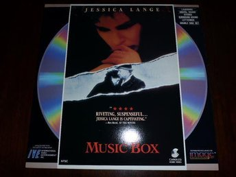 Music Box (1989) (NTSC/LBX/SRD) [ID7362IV]