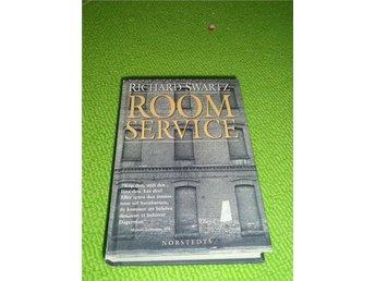 Richard Swartz - Room service - Norsjö - Richard Swartz - Room service - Norsjö