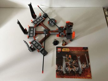 lego star wars nr 7257 lightsaber duel