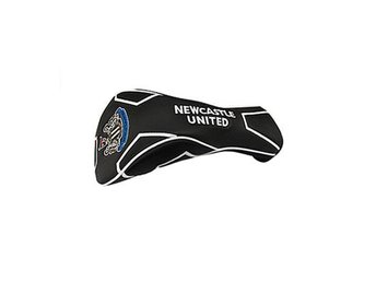 Newcastle United Headcover Executive Rescue