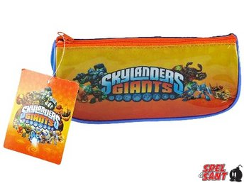 Skylanders Giants Pencil Case