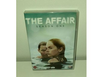 The Affair - säsong 1