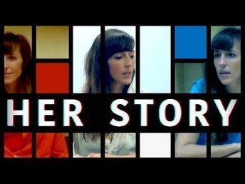 Pc spel: Her Story (Steam) - Heby - Pc spel: Her Story (Steam) - Heby
