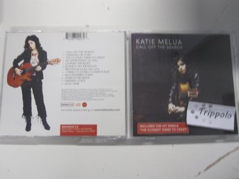Katie Melua - Call of the search