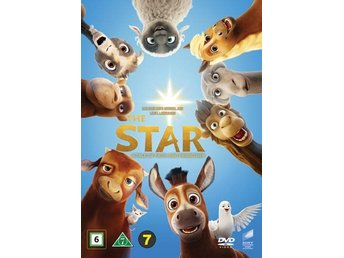 The Star (DVD)