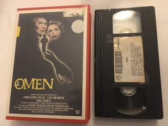 Omen (CBS/Fox) *raritet *Media Transfer