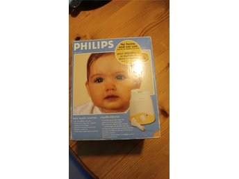 Flaskvärmare Philips BabyCare