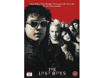 Lost Boys, The (Joel Schumacher, 1987) NY!