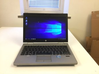 HP EliteBook 2570P i5/4GBMIN/500GBHD/3G/win 10 PRO