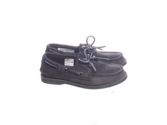Sperry Top Sider, Sneakers, Strl: 26, Svart