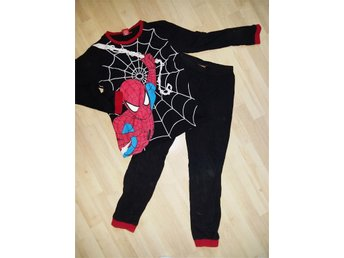 Pyjamas SPIDERMAN Stl 146/152