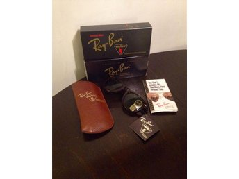 Ray Ban wayfarer 40 years special edition
