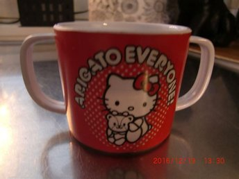 "Mugg ""Hello Kitty"""