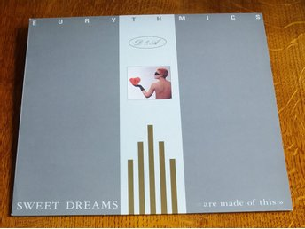 Eurythmics / Sweet Dreams