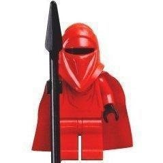 Lego -  Star Wars - Figurer - Royal Guard klassiska  -  Helt Ny!
