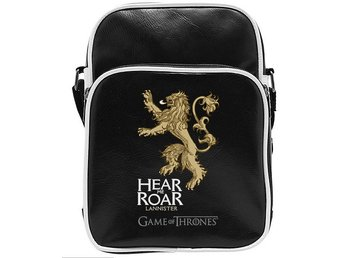 Messenger Bag - Game of Thrones - Lannister