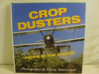 Crop Dusters - Props in the Crops