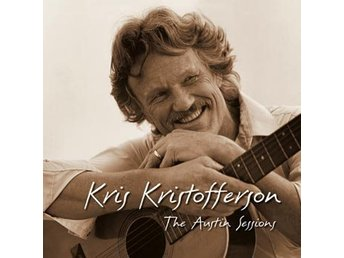 Kristofferson Kris: The Austin sessions (Rem) (Vinyl LP)