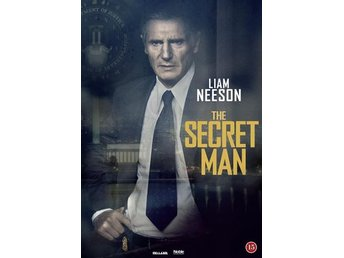 The Secret man (DVD)