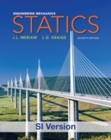 Engineering Mechanics- Statics, 7th Edition Si Version (Bok)