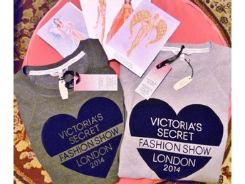 Victoria's Secret Fashion Show London, Limited Edition Tröja Ariana Grande