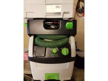Festool CTL MIDI CLEANTEC