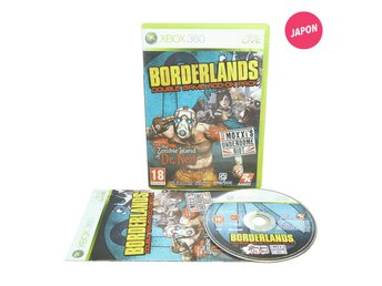 Borderlands: Double Game Add-On Pack (EUR / 360)