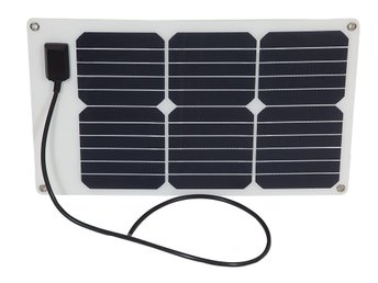 SOLPANEL 18W Superflex 280x470x3mm