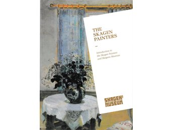 The Skagen painters - introduction to the Skagen Painters and Skagens Museum