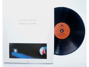 ** Jon And Vangelis – Private Collection **