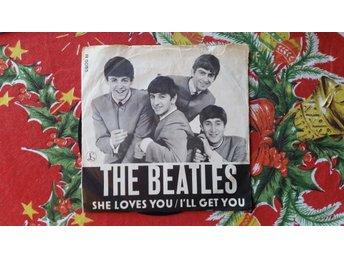 Rolling stones,single,danmark,1963 (394679316) Kp p