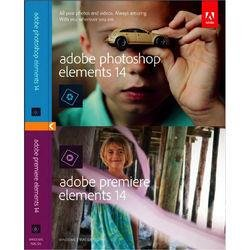 Adobe Photoshop & Premiere Elements 14 MAC/WIN ENG DVD