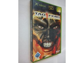 Xbox: Tao Feng - Fist of the Lotus