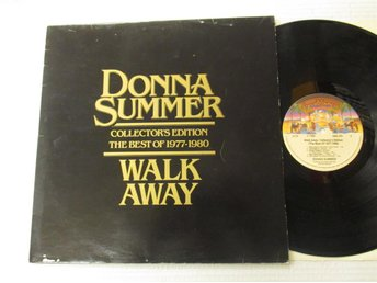 "Donna Summer ""Collector's Edition"""