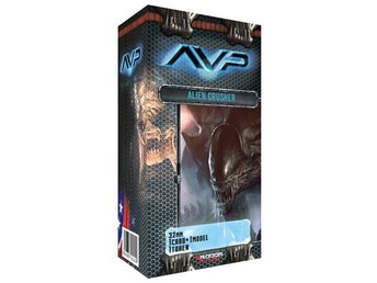 AVP: Alien Crusher expansion - Brädspel - Varberg - AVP: Alien Crusher expansion - Brädspel - Varberg
