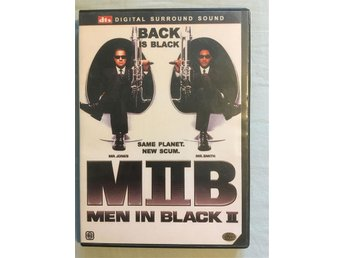 Men In Black 2 - Säffle - Men In Black 2 - Säffle