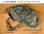 Beads & Wire Jewelry Ani Afshar