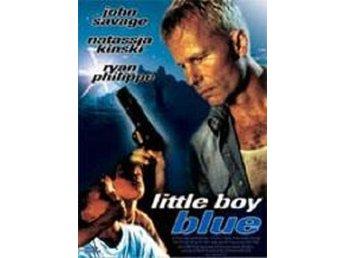 Little Boy Blue - 1997 (Ryan Phillippe, Nastassja Kinski) - Visby - Little Boy Blue - 1997 (Ryan Phillippe, Nastassja Kinski) - Visby