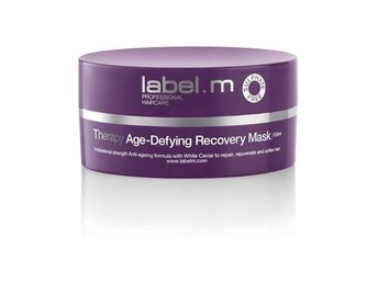 Label.m Theraphy Age-Defying Recovery Mask 120ml